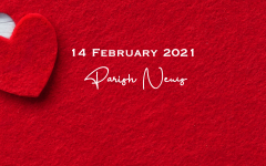 Valentine's Day 14 Feb 2021